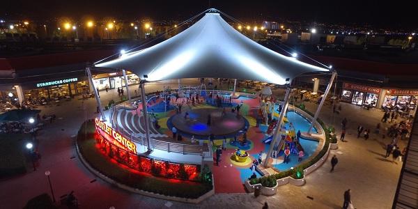 Photo of Outlet Center izmit 12 Aralık Mağazacılar Günü