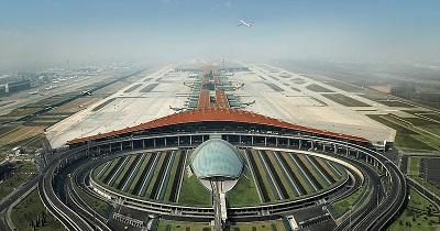 Pekin Başkent Internasyonal Havaalanı