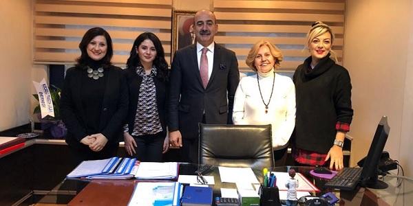 Photo of İzmit Kent Konseyi Meclis Başkanlarını belirledi