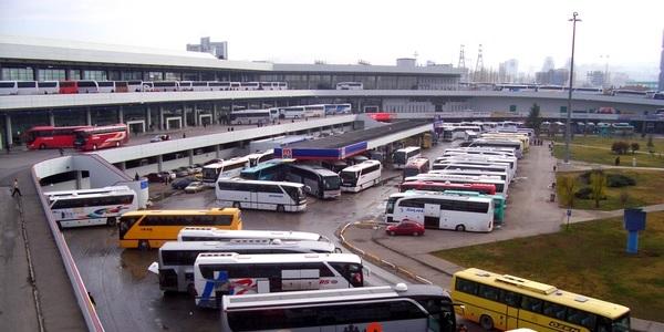 Photo of 351 otobüs şehirlerarası trafikten men edildi