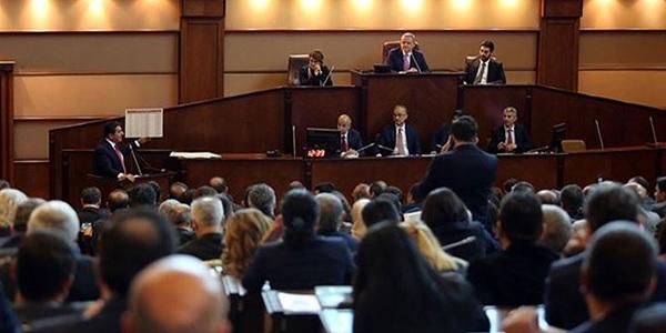 Photo of Cemevlerinin ibadethane sayılması AKP ve MHP oylarıyla reddedildi