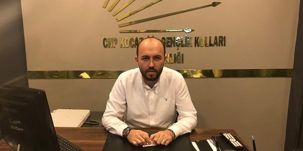 Photo of Andız: 'Gazetecilik toplumun bilgi edinmesi açısından kutsal bir meslektir'