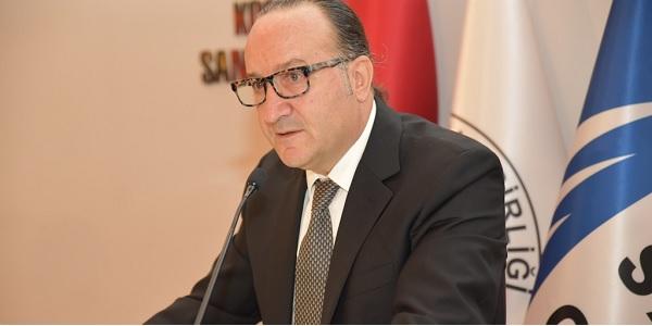 Photo of Zeytinoğlu: 'Kocaeli 29 milyar 12 milyon dolar ihracatla rekor kırdı'