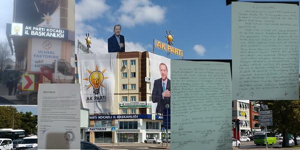 Photo of Odabaş: 'Macit Haldız ve Ak Parti yöneticilerinden tehdit alıyorum'