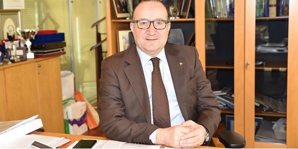 Photo of KSO Başkanı Zeytinoğlu 2019 yılı büyüme oranlarını değerlendirdi