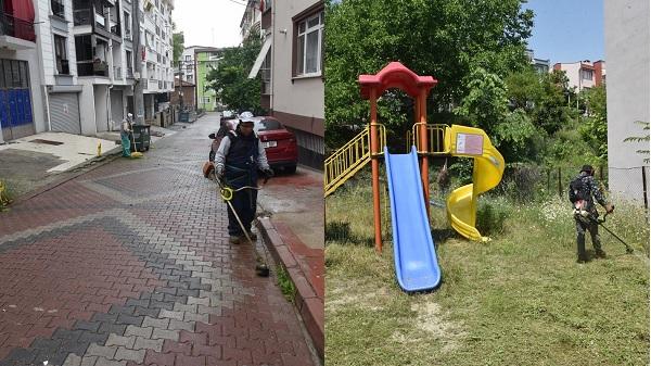 Photo of İzmit Belediyesinden yarım milyonluk tasarruf