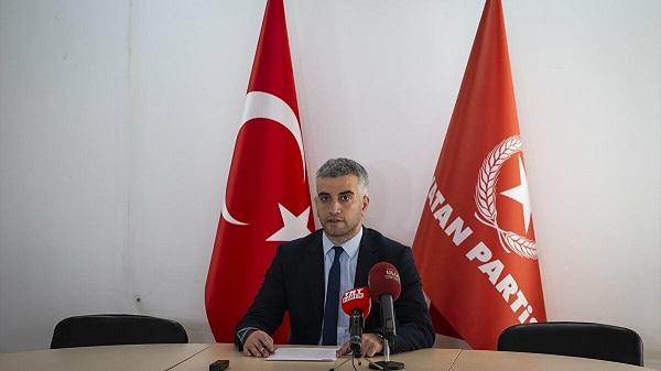 """Photo of Reyhan: """"Pompeo'nun Türkiye'ye girişine müsaade edilemez"""""""