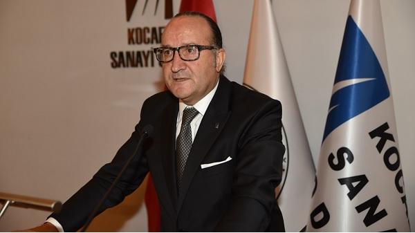 Photo of Zeytinoğlu ekim ayı enflasyon oranlarını değerlendirdi