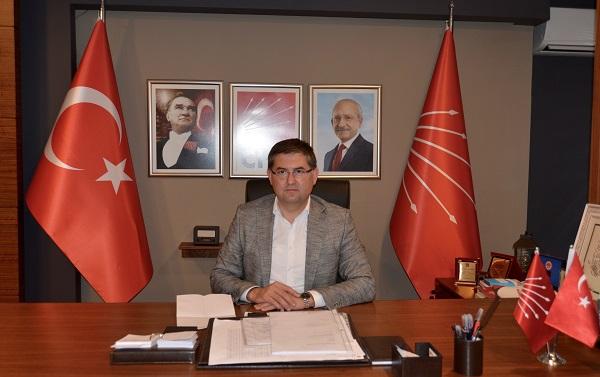 Photo of Başkan Yıldızlı'dan yeni yıl mesajı