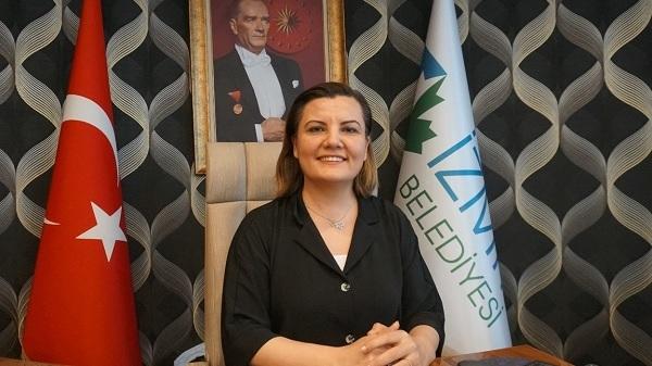 """Photo of Başkan Hürriyet: """"Sağlıkla gel 2021"""""""