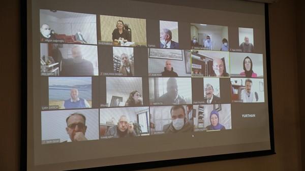 """Photo of Hürriyet: """"Teleferik projesiyle ilgili incelemelerimize devam ediyoruz"""""""