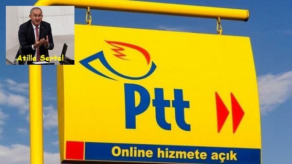 """Photo of Sertel: PTT 1.2 Milyar zarar etti """"Türkiye'de soygun var"""""""