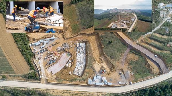 Photo of Vatandaş 'İzmit Çınar Evler' inşaatını aşama aşama takip edebilecek