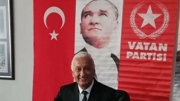 """Photo of Arslan: """"Anayasaya Aykırı Faaliyetlerin Odağı HDP Kapatılsın"""""""