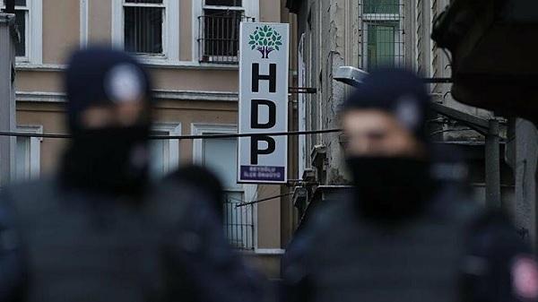 Photo of HDP Kapatılır mı?
