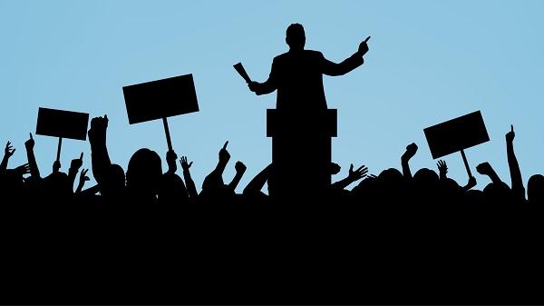 Photo of Siyasetin aktörleri…